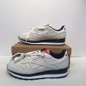 Reebok Classic leather MU Sneaker Sz 8 New🔥🔥